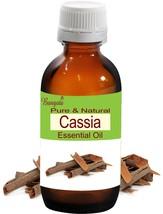 Cassia Oil- Pure & Natural Essential Oil-5ml Cinnamomum cassia by Bangota - $10.19
