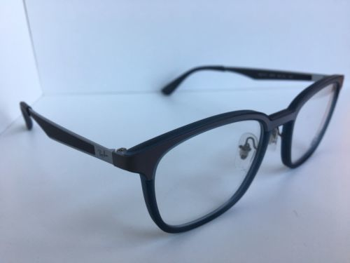7afb3a99f34 Neu Ray-Ban RB 7117 5679 50mm Grau Brille and 50 similar items