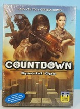 Countdown Special Ops Game Master Shrink 2013 - $44.55