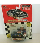 Racing Champions Ted Musgrave Nascar Car 1995 Family Channel Ford Thunde... - $3.00