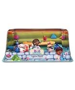 Disney Doc McStuffins Toy Hospital Figure Play Set - $39.59