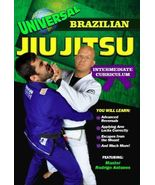 Universal Brazilian Jiu Jitsu Intermediate Purple Belt Curriculum DVD R ... - $22.00