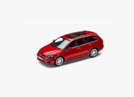 VW Golf MkVII Estate (2013) Diecast Model Car 5G9099300Y3D - $25.44