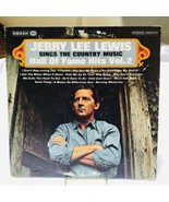 Jerry Lee Lewis Sings the Country Music Hall of Fame Hits Vol 2 Vinyl LP... - $19.31