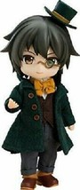 Nendoroid Doll Mad Hatter non-scale ABS & PVC painted action figure Japan - $78.44