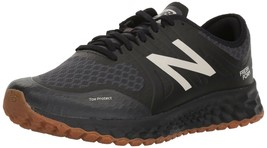 New Balance Men's Kaymin V1 Fresh Foam Running Shoe 7 X-Wide Black - €66,38 EUR