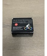 New Activ Life LED Bike Wheel BlueLights w/ Batteries Included Get 100% ... - $18.00