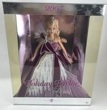 New 2005 Holiday Barbie Bob Mackie - $27.72
