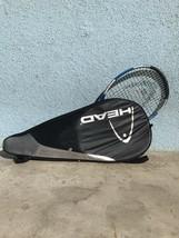 Head Liquidmetal Tennis Racquet - $44.55