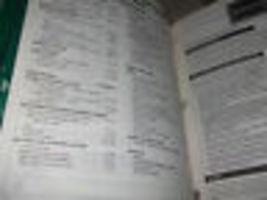 2010 Ford Escape Mercury Mariner & Hybrid Service Shop Repair Manual SET OEM image 3