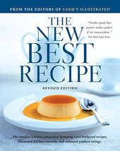 The New Best Recipe Cook's Illustrated - $49.45