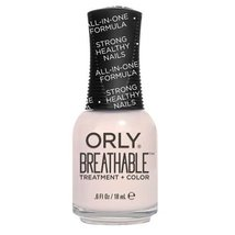 Orly Breathable Nail Polish-Barely There 20908 by Orly - $9.89