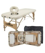 Stronglite Portable Massage Table Package Shasta - All-In-One Treatment Table W/ - $542.55