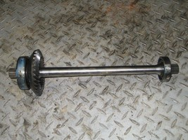CAN AM 2008 400 OUTLANDER MAX HO 4X4 BEVEL GEAR    PART 24,158 - $49.50