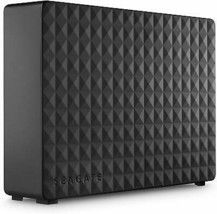 Seagate 6 TB Expansion USB 3.0 Desktop External Hard Drive For PC PS4 XBOX ONE  - $175.50
