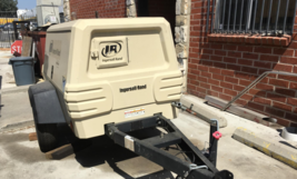 2010 INGERSOLL-RAND 185 For Sale In Moorpark, California 93021 image 2