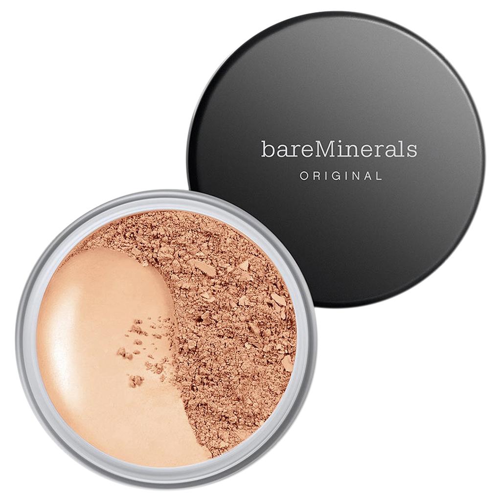 Bareminerals Original Foundation Broad Spectrum SPF15 Soft Medium 11 0.28 oz / 8 - $24.60