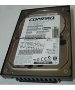 "18GB 3.5"" SCSI 80PIN Drive Compaq 163587-002 MAG3182MC Tested Good Free ... - $17.59"