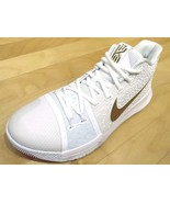 Nike Kyrie 3 EP White 852396-902 Mens Basketball Shoes Sneakers Trainers - $138.00