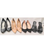 4 Pairs of Women's Vintage Shoes - $35.00