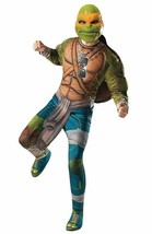 Rubie's Men's Teenage Mutant Ninja Turtles Michelangelo Adult Costume, X... - $47.49