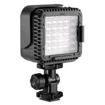 LUX360 3200K-5600K Dimmable LED Video Light Lamp for Canon Nikon - $25.15+
