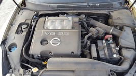 04 05 06 Nissan Maxima 3.5L Vin B VQ35DE Engine Motor Free Local Delivery - $999.38
