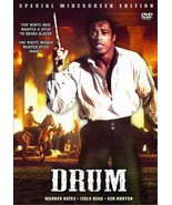 DRUM UNCUT!  Ken Norton ---Blaxplotation 70'S BLACK CLASSICS -BRAND NEW - $14.01
