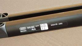 03-09 Audi A4 Cabrio Cabriolet Rear Wind Deflector Screen Blocker 8H0862953 image 8