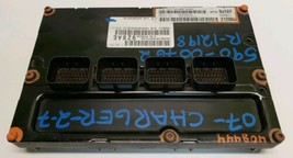 2007 Chrysler 300 / Charger 2.7 ECM PCM Engine Control Module | P05094901AF - $125.55