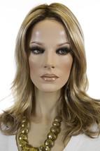 Miranda 12FS8 Blonde Medium Lace Front Monofilament Jon Renau Wavy Wigs - $228.89