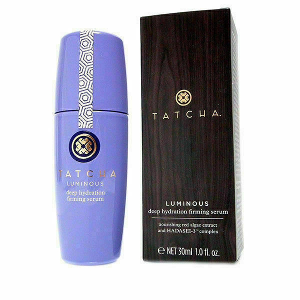Tatcha Luminous Deep Hydration Firming Serum - 30 milliliters/ 1.0 ounce