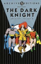 Batman: The Dark Knight Archives volume 8 hardcover book - $37.64