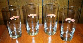 Bailey's Irish Cream Promotional Glasses Set of... - $9.95