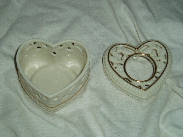 PartyLite Victorian Tealight Holder RETIRED Party Lite