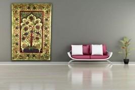 PAGAN/SPIRITUAL ICONIC TREE OF LIFE -BROWN wall... - $37.96