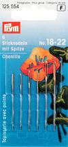 PRYM 125554 Chenille needles with sharp point a... - $7.09