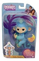Fingerlings Two Tone Baby Monkey Charlie Interactive Toy - $20.95