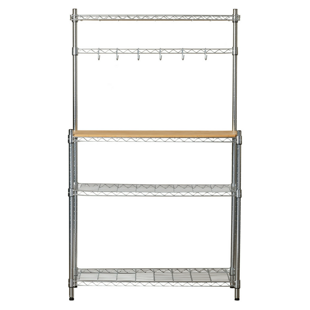 Kitchen Storage Shelves Similiar Kitchen Shelf Rack Keywords