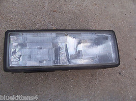 1987 Caprice Sedan Or Wagon Right Headlight  Used Oem Chevrolet Part 1990 1988 - $157.41