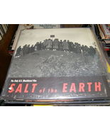 Salt of the Earth Laserdisc Only US Blacklisted film - $16.46
