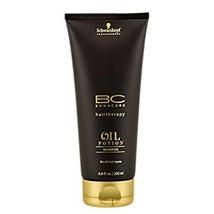 Schwarzkopf BC Bonacure Oil Miracle Potion Shampoo 6.8oz - $13.83