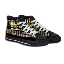 Skateboard Mania Skate Or Die Shoes - $49.99