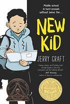 New Kid [Paperback] Craft, Jerry - $11.87