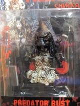 Predator 2 Chimasuta Predator Bust Japan Import By Kotobukiya Collectibl... - $11.87