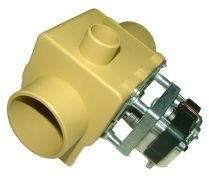 >> Generic DRAIN VALVE WITH OVERFLOW 230V 50/60HZ 3 INCH 163212, Continent