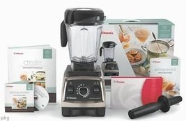 Vitamix Professional Series 750 w/ 64 oz. Container (VM0158A) - Brushed ... - $598.95