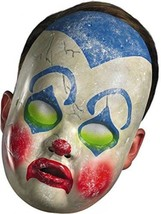 Disguise Costumes Clown Doll Mask, Adult - $12.74