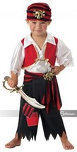 California Costumes Ahoy Matey Pirate Costume - $40.77