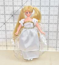 "Princess Serena 6"" adventure doll Sailor Moon action figure vintage Irwin - $59.39"